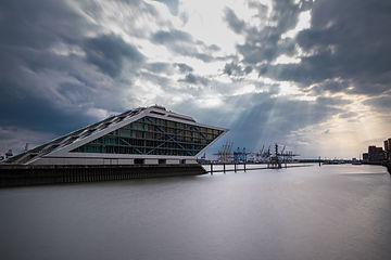 Vorstandsfahrservice all-inklusive in Hamburg
