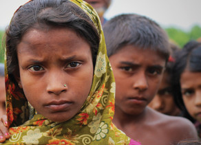 First coronavirus case confirmed in Rohingya refugee settlements