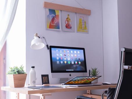 Produtividade e decoração: o que esses conceitos têm em comum?