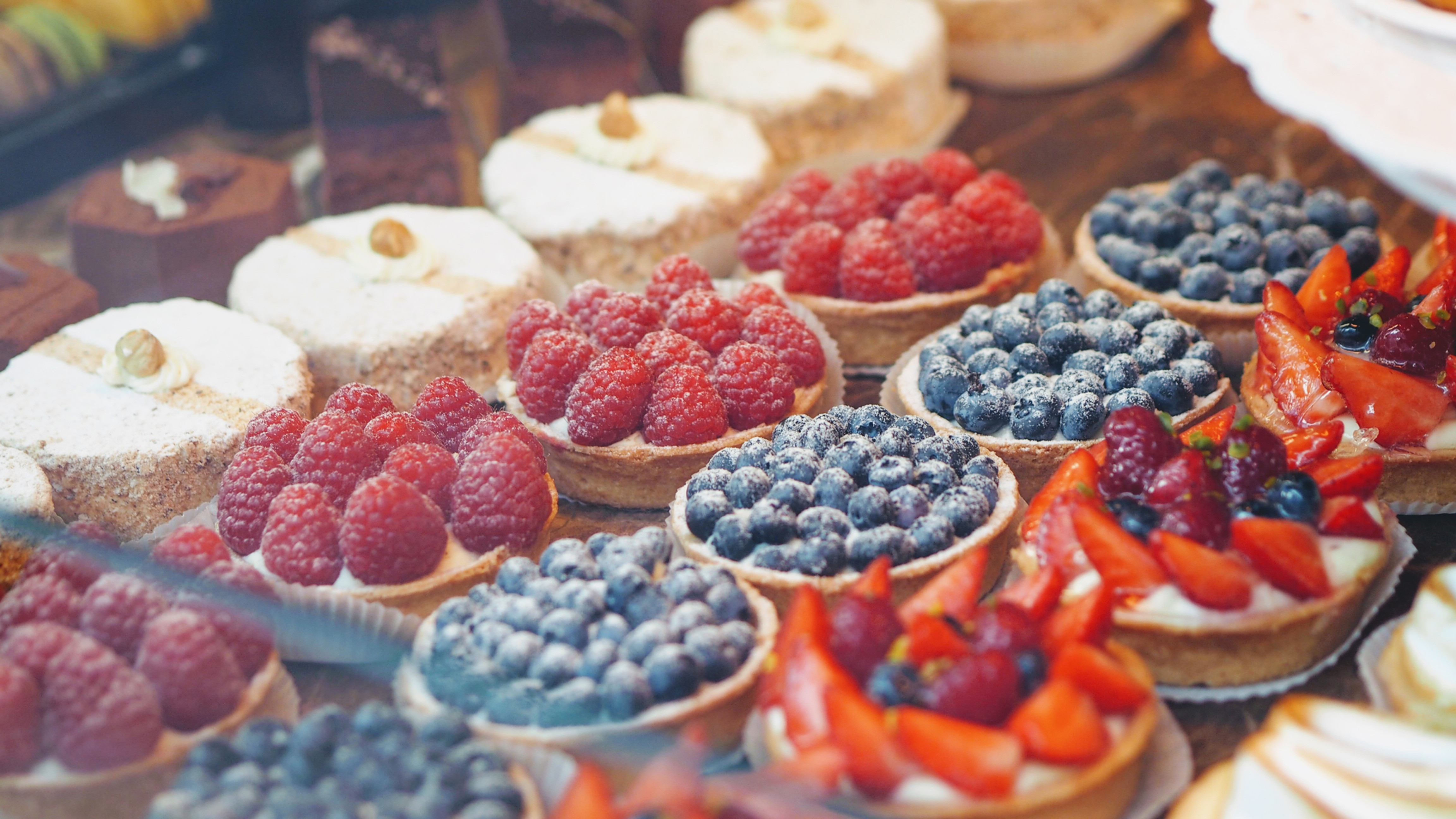 8/29 FRENCH PATISSERIE – SUMMER EDITION