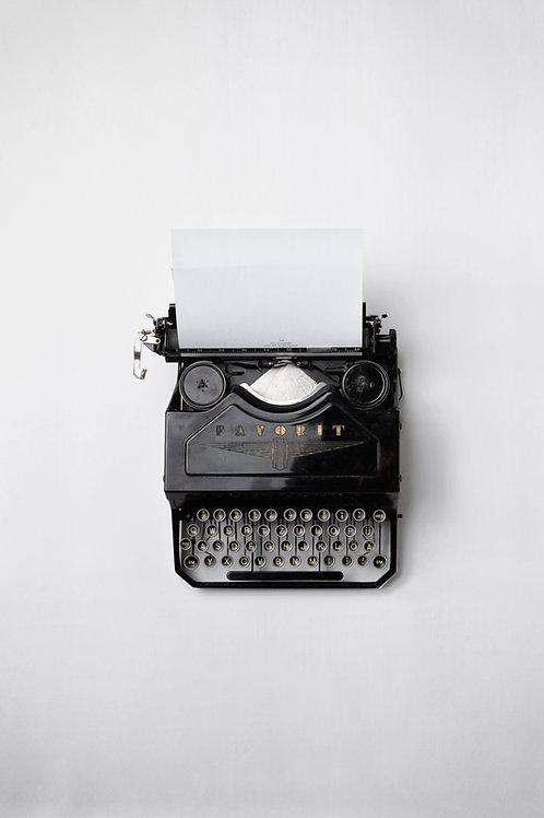 DIY Dispute Repo Letter