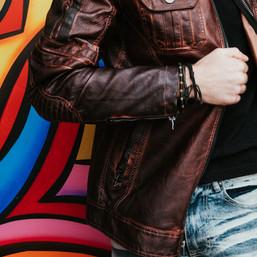Leather, Suede & Fur