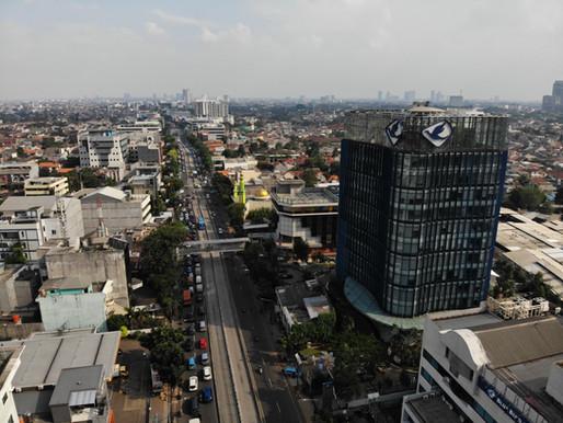 Siaran Pers   Kemudahan Berusaha di Indonesia Berpotensi Tumbuhkan Public-Private Partnership