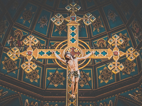 Most People Completely Misunderstand Christianity