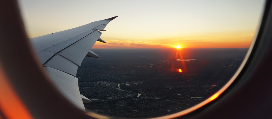 7 Tips for Surviving Long Flights