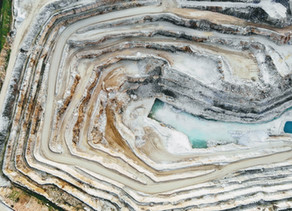 What Does Success Look Like For Mining and Oil Companies?