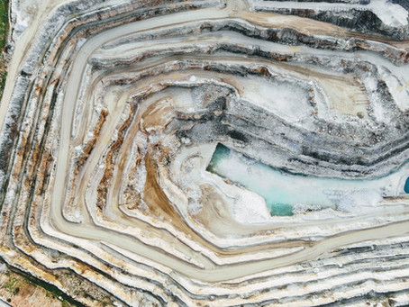 World's largest diamond mine to be expanded