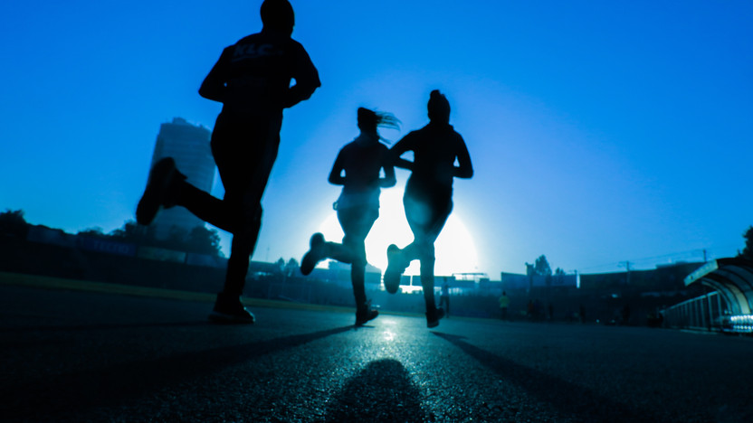 Life Performance Blog: 13 Reasons Why You Should Exercise