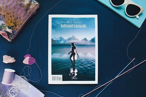 Diseño de Catálogos de Productos impresos y digitales