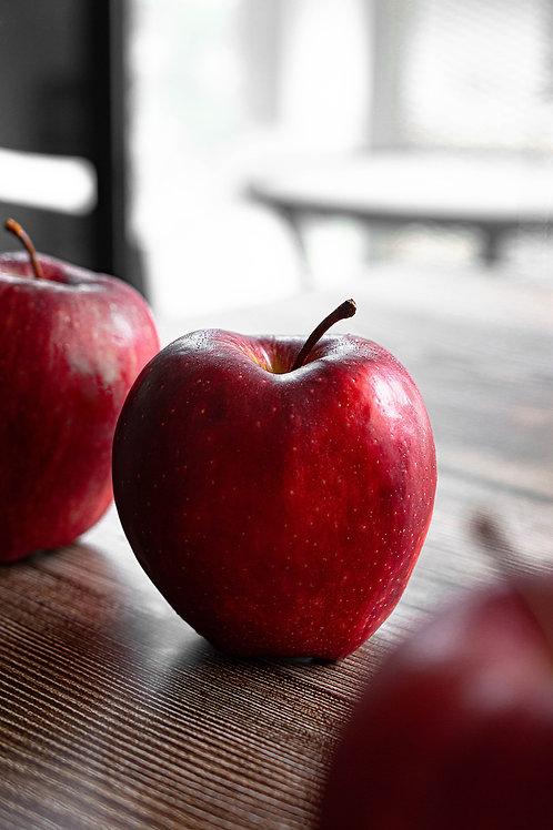 Pommes (le kilo)