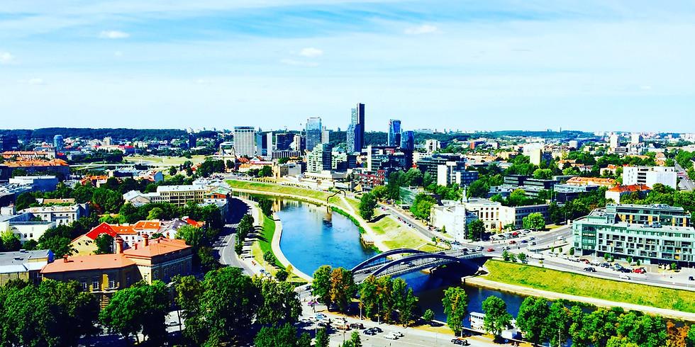 B2B VILNIUS, Lithuania - JLK Travel Market