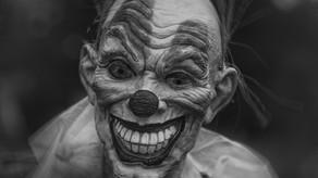 Horror til Halloween