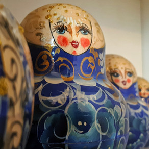 The Russian Doll Of Hospitality