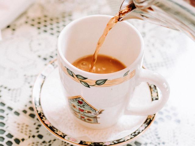 High Tea Experience