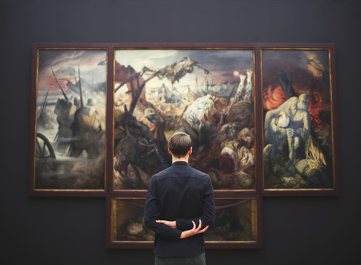 Art Galleries in Breckenridge