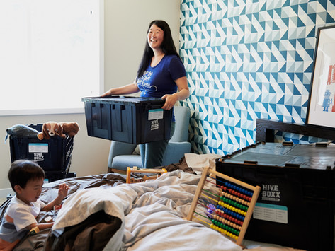 Marcy: To Sell or Not to Sell While Decluttering?