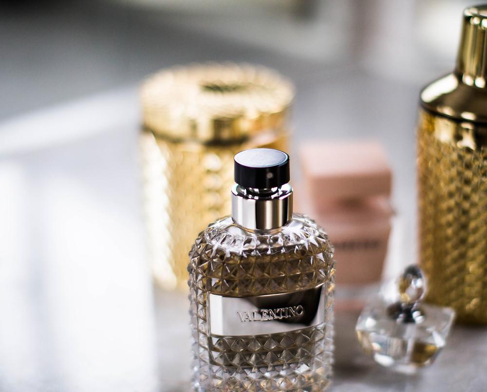 Wedding Fragrance