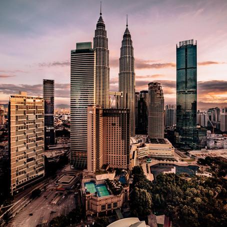 Fiche Ville Kuala Lumpur 🇲🇾