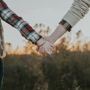 Relationships: How to Pray Together with Your Spouse