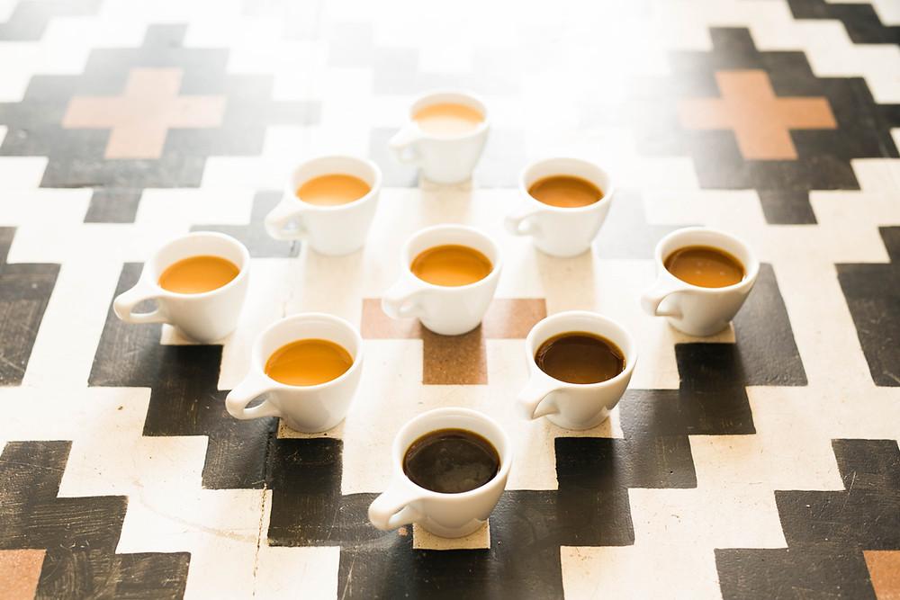Comment choisir votre café ?