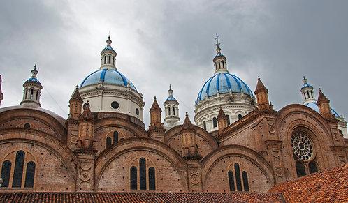 Full Day: Cuenca - Chordeleg