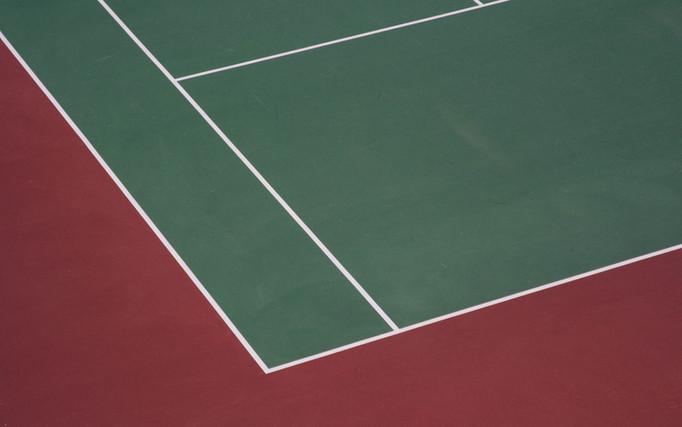 Suntec City Tennis Court