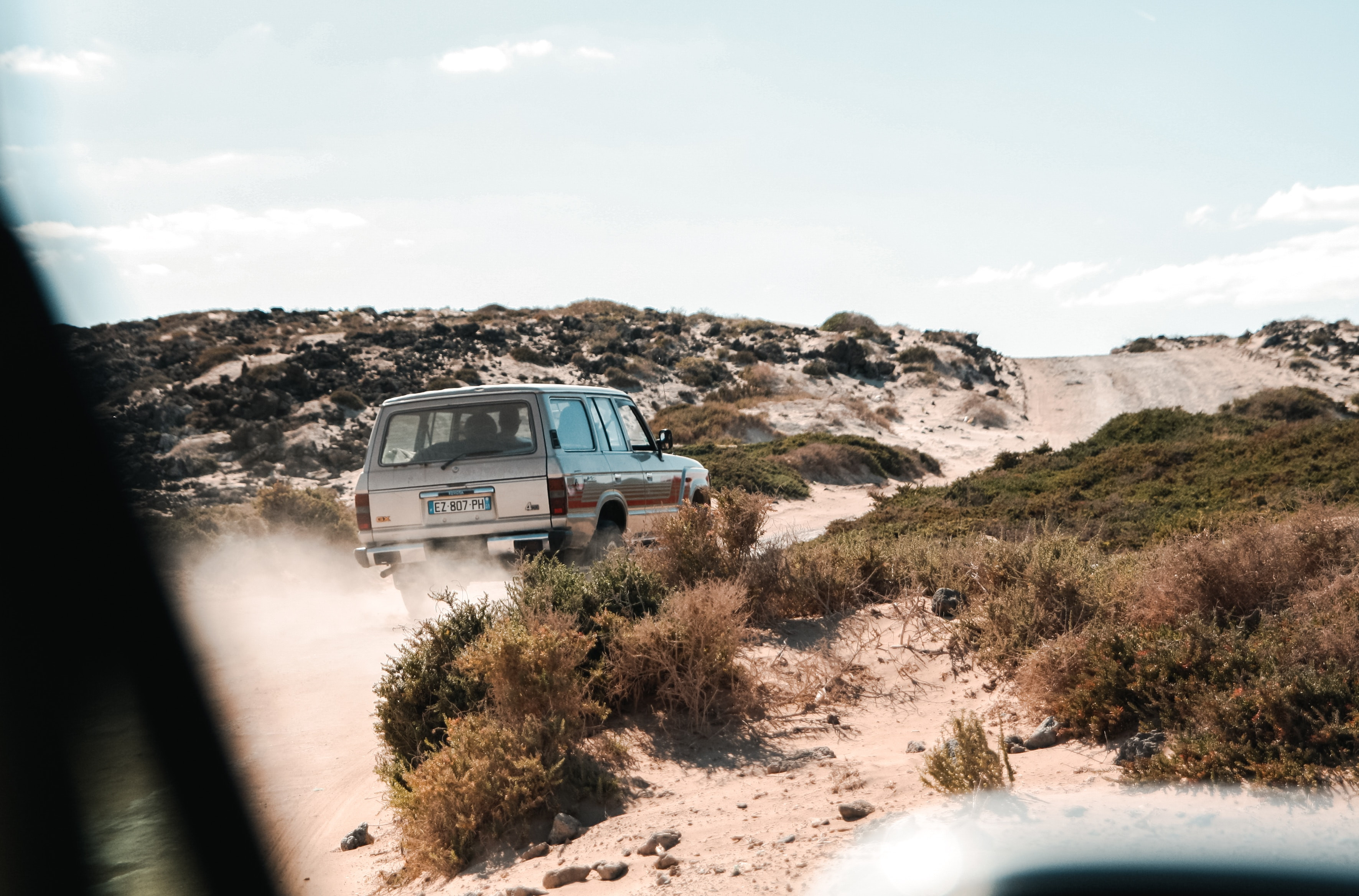 4WD Accredited Training - Newman