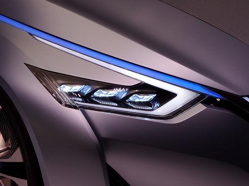 PVD Für Fahrzeugbau Automotive