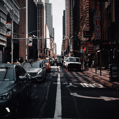 Fiche Ville New-York 🗽