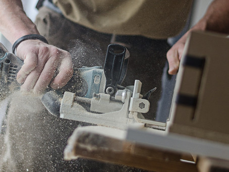 Factory Joinery Vacancy