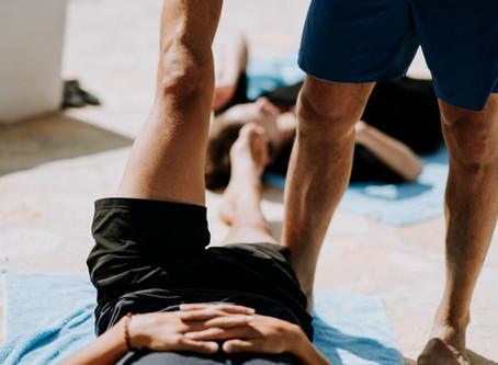 Die Gefahr von allgemeinen Alignment Ansagen im Yoga
