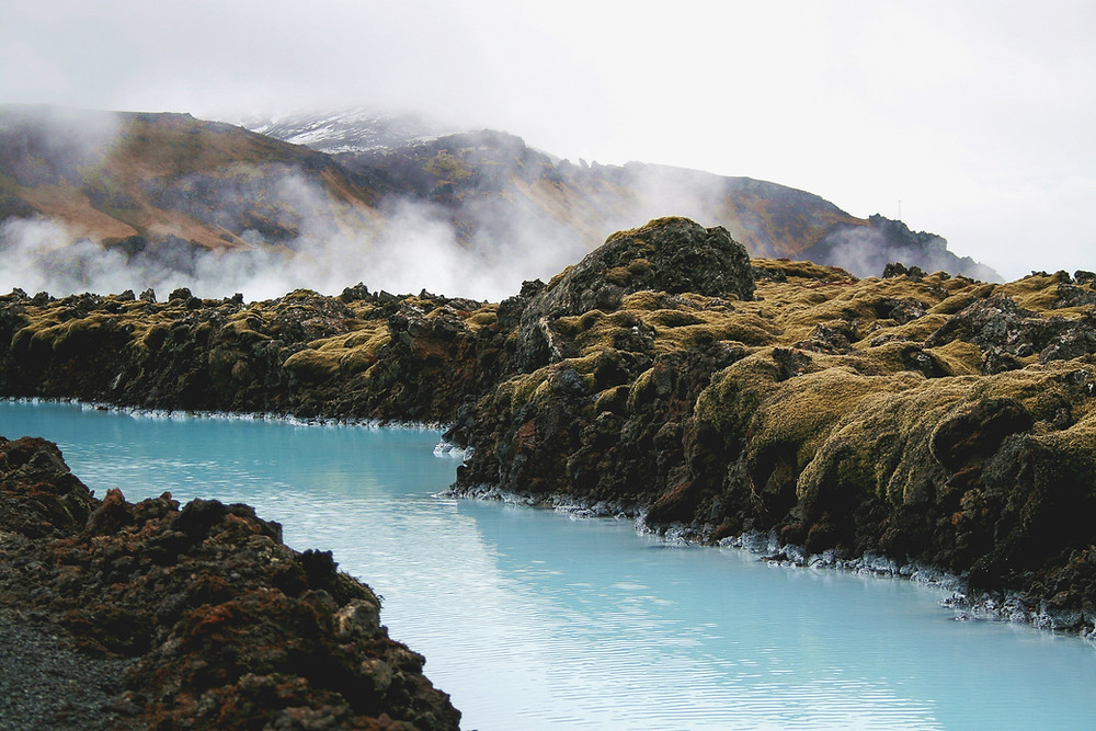 Elope in Iceland