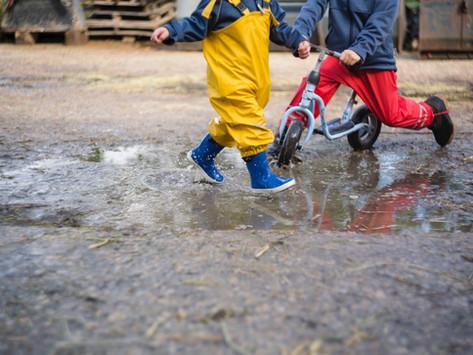 Bilan du programme d'impulsion pour la création de places d'accueil extrafamilial pour les enfants
