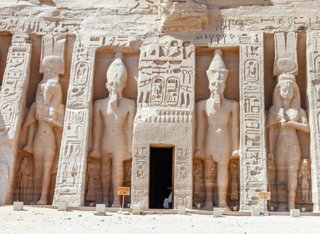 Going to Egypt - Wondering what to pack?