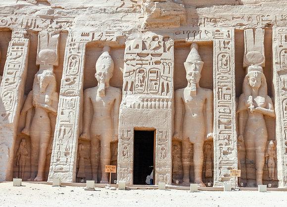 EGIPTO CON NOCHE EN ABU SIMBEL OI