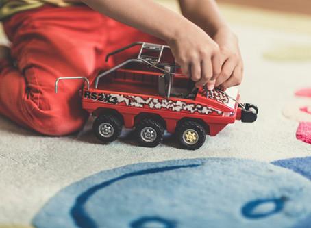 New Carpet Odor Solutions
