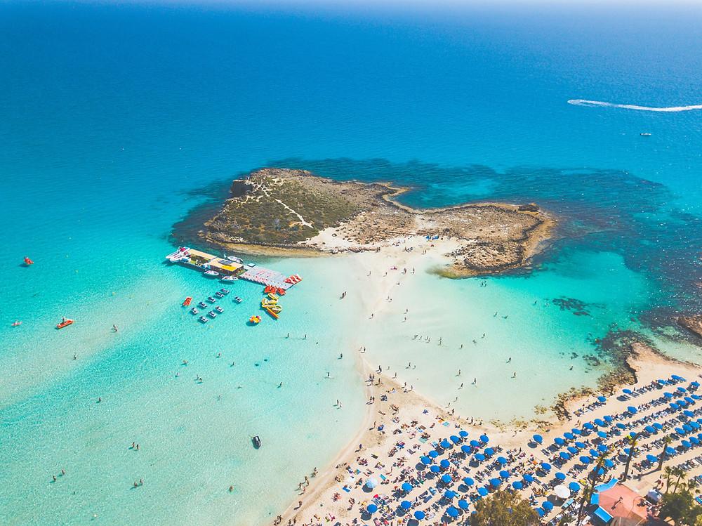 האי קפריסין