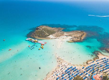 5 מקומות שכדאי לבקר בקפריסין