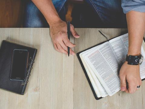 O QUE A BÍBLIA DIZ