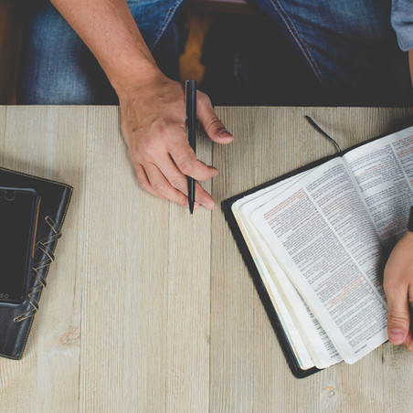 Ministry Spotlight: Get to Know 6.14 Ministries — How They Rescue Churches