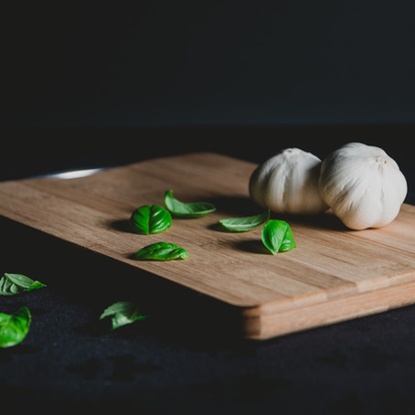 How to Manage Chronic Kidney Disease and Thyroid with Garlic