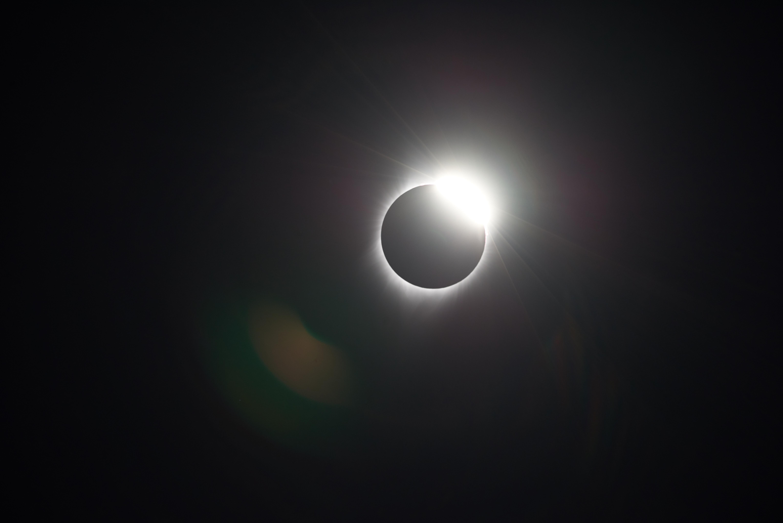 Higher-Self Reading w/ Eclipse Focus