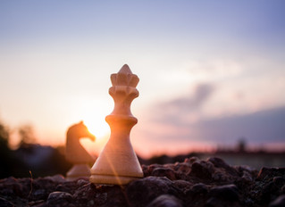 The Game of Chess & a Chalmers Center Benevolence Tune Up