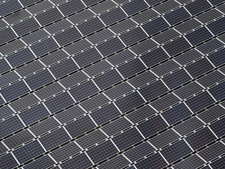 Cabinet okays Rs 4,500 crore PLI scheme to boost solar equipment manufacturing