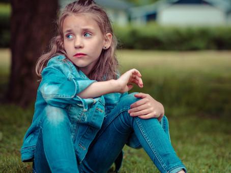 Señales en el aula: la psicosis infantil