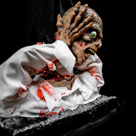 Best Horror Films to Watch This Halloween