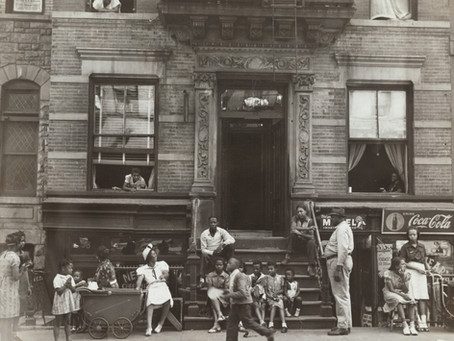 Life Lesson: Great Depression Era tips for living through a crisis
