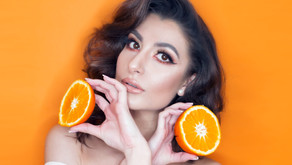 Lavish Orange!
