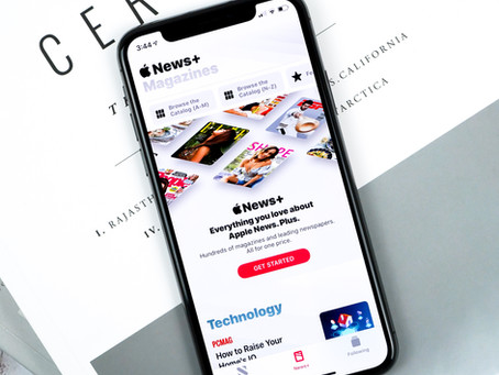 Complete guide to launch a mobile app for your business in 2020