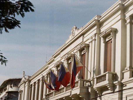 The Philippines' Stealthy Ascent to Middle Power